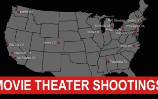 Movie Theater Shooting Map from Best.QuantaMovie (Doesn't include the latest two shootings.)